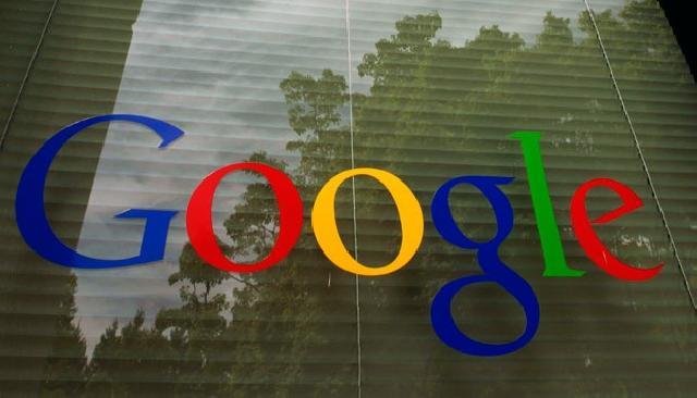 Akui Palestina, Google Diprotes Israel