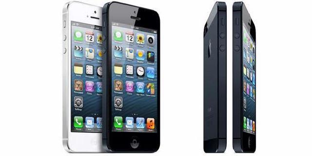LTE di iPhone 5 Tak Bisa Dipakai Melancong