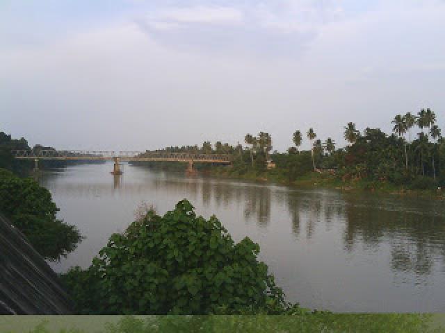 Hasil Uji Lab, Sungai Kuantan Positif Tercemar Air Raksa