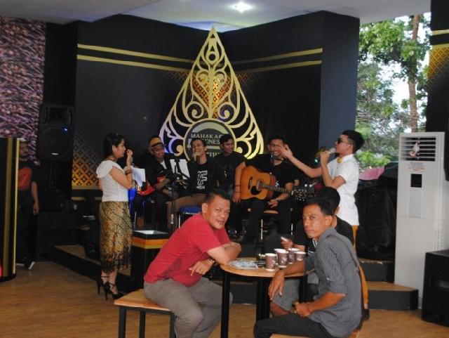 Festival Pacu Jalur Masuk Dalam Mahakarya Indonesia Tahun 2015
