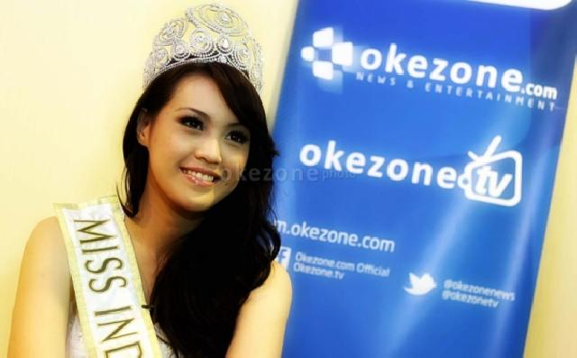 Ini Pesaing Berat Vania Larissa di Miss World 2013