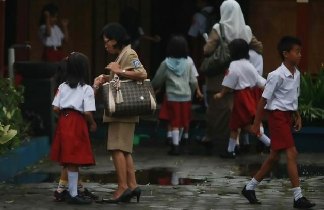 Dana Nonsertifikasi Guru Kuansing Belum Cair 6 Bulan