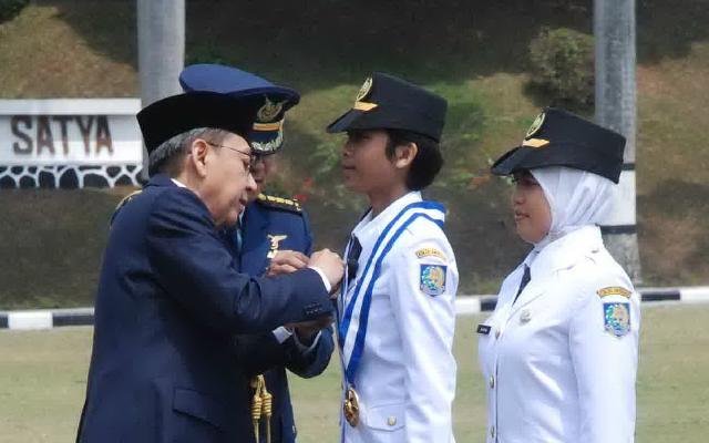 1 Juli 2013 BKD Kuansing Buka Penerimaan Calon Praja IPDN