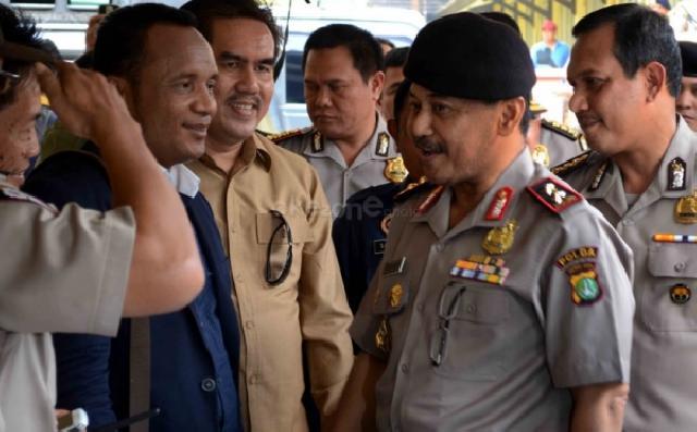 Pupus Sudah Harapan Tito Kei Menjadi Anggota DPR