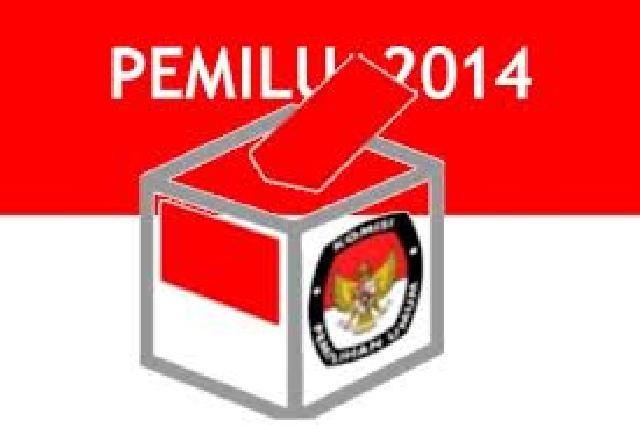 Pemilu 2014, 4.109.060 Warga Riau Berhak Mencoblos