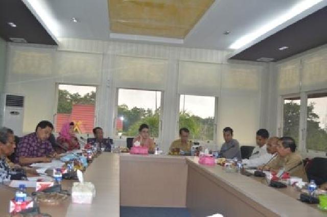 Komite IV DPD RI : Daerah Tidak Boleh Berbangga dengan Opini WTP