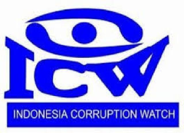 ICW Dorong KPK Sidangkan Gubri di Tipikor Jakarta