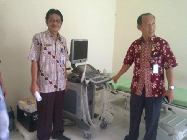 Mulai 2015, Penderita Gagal Ginjal dapat Cuci Darah di RSUD Teluk Kuantan