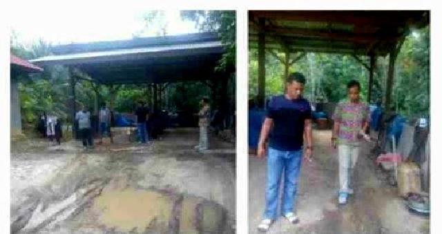 Jumat Dini Hari, Mobil Avanza PT Marsawa Indah Mandiri Dibawa Kabur Pencuri