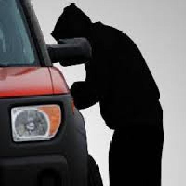 Mobil Milik Anggota DPRD Kuansing Dibawa Kabur Pencuri
