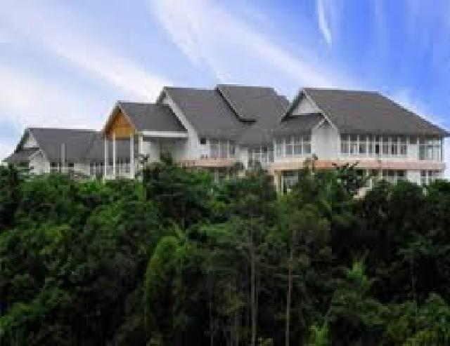 420 Caleg Bakal Bertarung Rebut 35 Kursi DPRD Kuansing