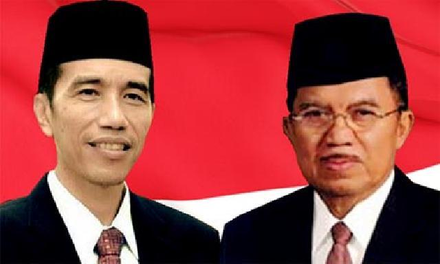 Putra Kuansing Gagal Jadi Menteri Kabinet Jokowi - JK