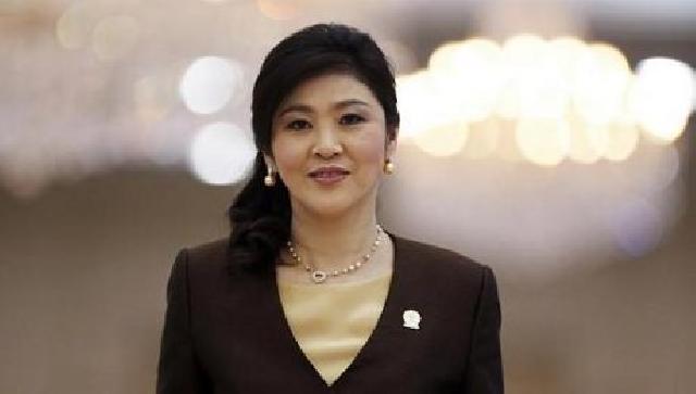 PM Thailand Gugat Kartunis yang Samakan Dirinya dengan Pelacur