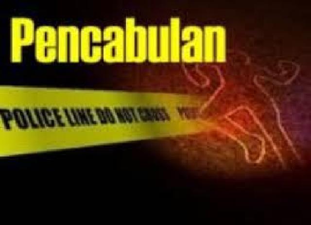 Cabuli Keponakan Sendiri, Penjual Jus di Pasar Lumpur Ditangkap Polisi