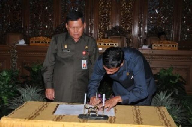 Sebelum Aturan Daerah Boleh Mendirikan PT Jelas, Dana Jaminan Prodi UNIKS Rp 20 M Tak Bisa Cair