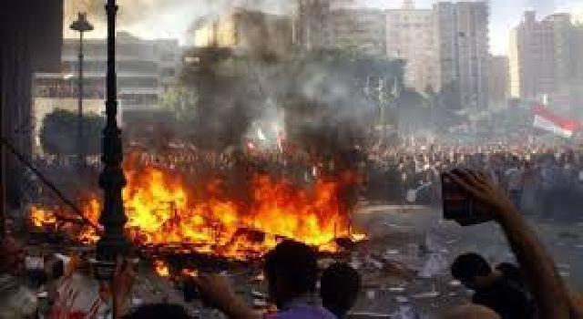 Australia: Tanpa Rekonsiliasi, Mesir Bisa Perang Saudara