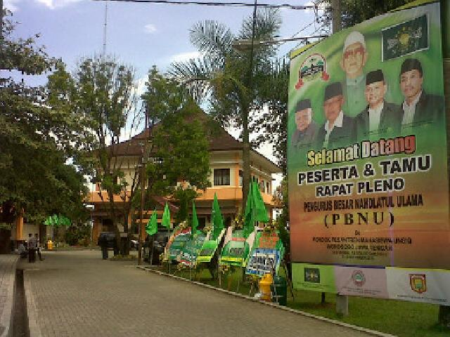 Ketua PBNU Berharap Presiden Indonesia 2014 Warga NU