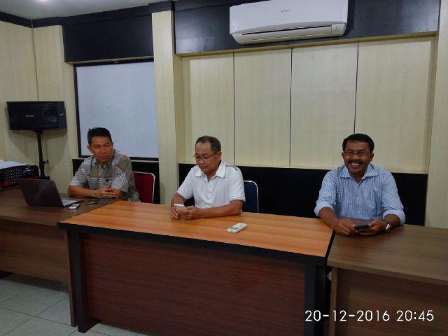 Hadapi Porprov Riau, KONI Kuansing Berbenah Diri