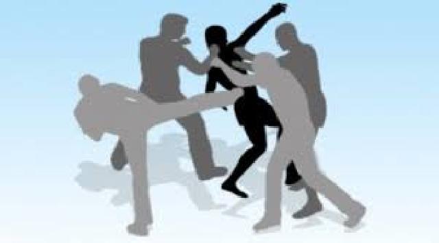 Keroyok Orang Hingga Babak Belur, Empat Remaja Berurusan dengan Polisi