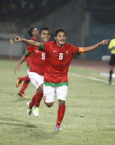Jelang Lawan Timor-Leste, Timnas U-19 Tak Tegang