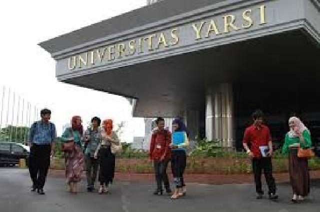 Mahasiswa Kedokteran Yarsi Jakarta Praktek Kerja di Rantau Sialang