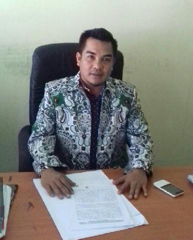 Hendrianto Terjun ke Dunia Politik