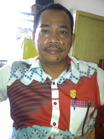 DPRD : Kaji Dampak dan Pikirkan Nasib Pedagang Pasar Lumpur Jika Dipindahkan