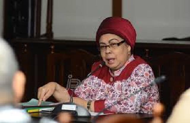 Tampar Karyawan Garuda, Wakil Ketua Ombudsman RI Azlaini Agus Dipolisikan