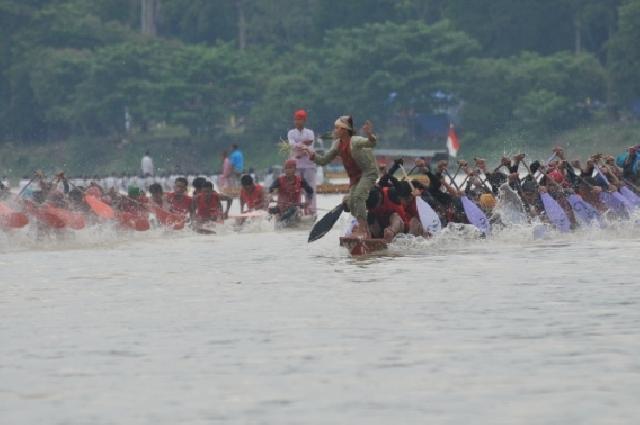 Jalur-jalur asal Inhu Gagal Melaju, Lima Jalur Kuansing Bertarung di Semifinal