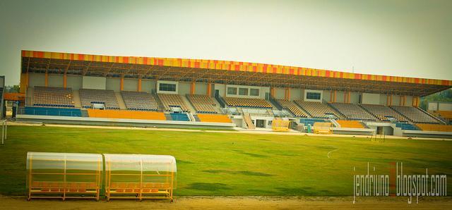 PSPS Gagal Pinjam Stadion Rumbai