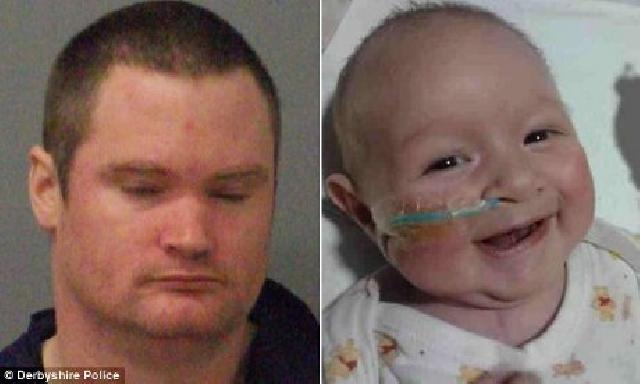 Bayi Cacat Jantung Menangis Terus, Ayah Pukul Kepalanya Hingga Tewas