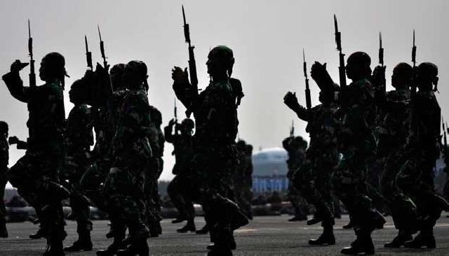 Lagi, 2 Anggota TNI Dianiaya di Yogya