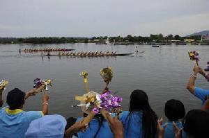 Kuansing Juara Umum Cabor Dayung Porprov VIII Riau