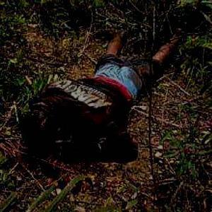 Heboh, Mayat Pria Penuh Luka Bacok Ditemukan di Desa Pantai