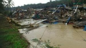 ForDAS Riau Kembali Soroti PETI di Kuansing