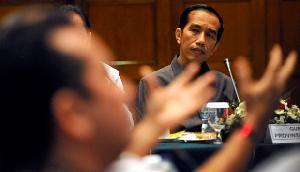 Mau Lebaran, 2 Ajudan Jokowi Kena Demam Berdarah