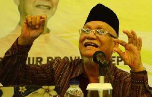 'Sejarah dan Budaya Melayu sebagai Pemersatu'