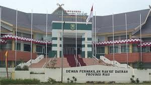 DPRD Riau Usulkan Dana Stuban ke Luar Negeri Rp 5 Miliar