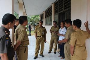Jika SPP Masih Dipungut, Wali Murid SMP Perhentian Sungkai Sekolahkan Anak ke Dhamasraya Sumbar