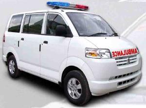 Pemkab Bakal Beli 12 Mobil Ambulance Baru