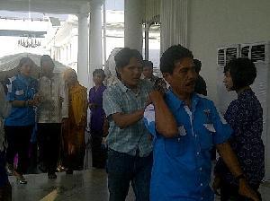 Dari 800-an Penyandang Difabel, Hanya 10 yang Bertemu SBY