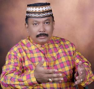Eydanus Herman Halim Ditunjuk Jadi Ketua Pansel Seleksi Jabatan Sekda, Asisten dan Kepala OPD