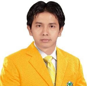 Siapa Ton Abdillah Has, Putra Kuansing Calon Anggota DPR RI ?