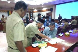 Mursini : RTRW Riau Tentukan Nasib Daerah dan Masyarakat Kuansing