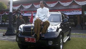 Apa Kabar Mobil Esemka? Ini Kata Jokowi