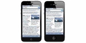 Ini Bedanya iPhone 5 Dibanding iPhone Lama
