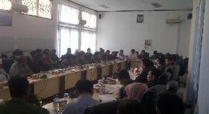 Kontribusi Minim, DPRD akan Hearing Seluruh Perusahaan di Kuansing