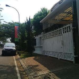 Ini Rumah di Cibubur Tempat Penangkapan Gubernur Riau oleh KPK