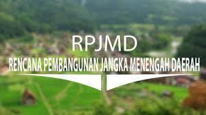 Pembahasan RPJMD Ditunda, Legalitas Sekda Selaku Penanggung Jawab Dipertanyakan