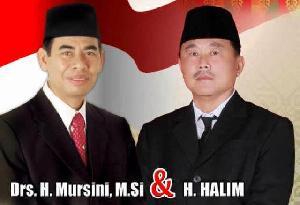 1 Juni, MH Dijadwalkan Dilantik Oleh Plt. Gubri